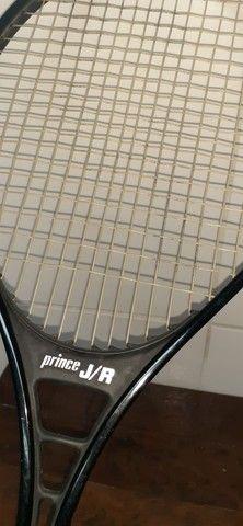 Raquete usada  - Foto 3