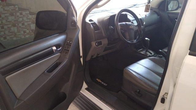 Chevrolet S10 - LTZ 2.8 4x4 - Turbo Diesel Aut - Foto 5