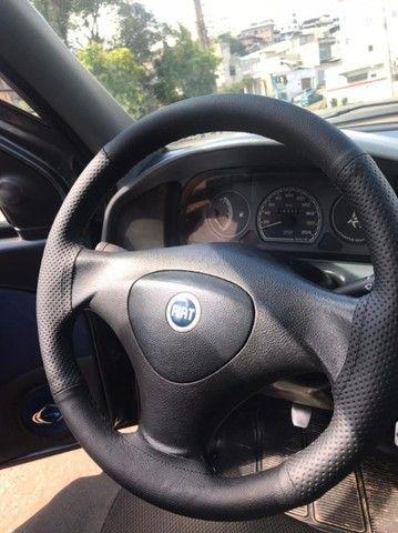 Revestimento em volante sob medida feito na hora 50$ - Foto 4