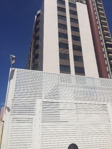 Apartamento CSA 01 Ed. Bela Vista