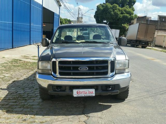Ford F-250 xlt l 00/01 completo