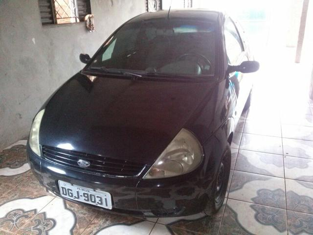 Ford-k 2003 $6.500