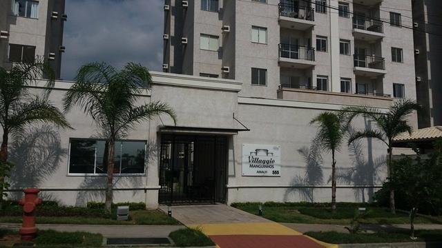 Vendo Apartamento 2Q Morada de Laranjeiras