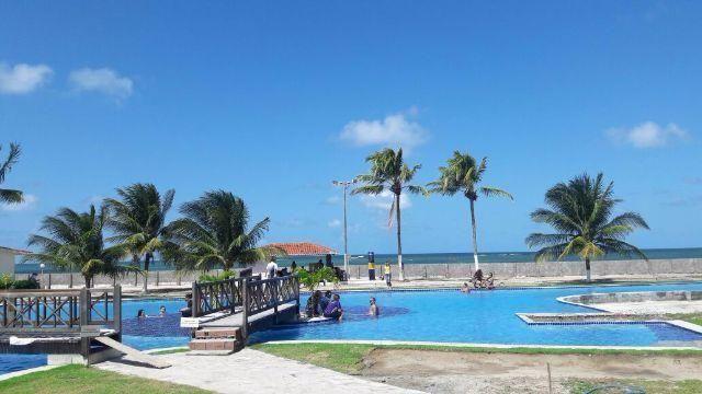 Maui Beach Residence, flats de 1,2 e 3 quartos,na beira mar de tamandare (81) 996836409