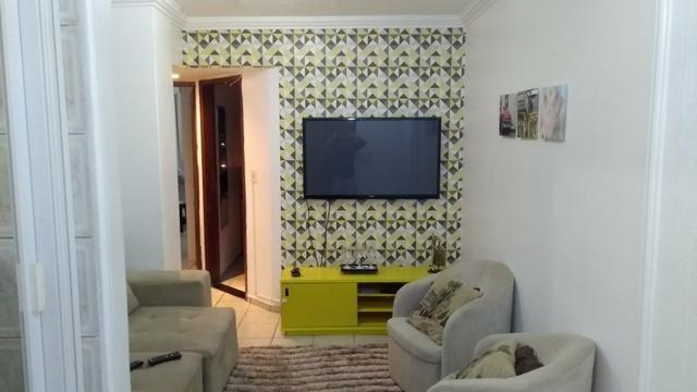 Apartamento Dom Adelmo