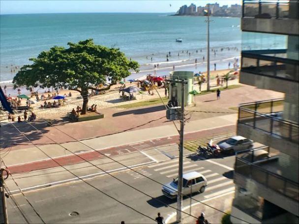 Vista para o mar- Praia do Morro