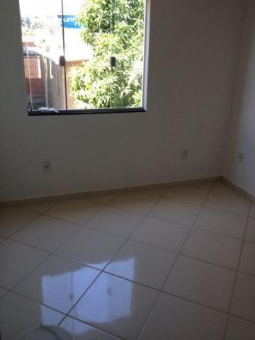 Apartamento de 02 quartos em Nova brasília Cariacica