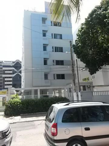 Beira Mar, 03 quartos mais DCE, 96m²