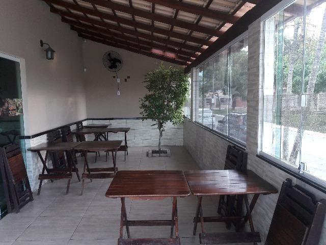 Ponto comercial com restaurante em funcionamento em Cidade Continental, 280 m² - Foto 8