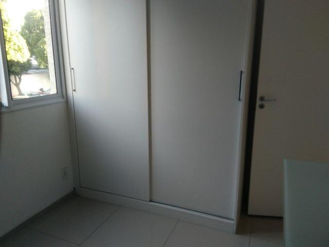 Ótimo Apto 02Qts varanda condominio novo com infra ac financiamento rua Henrique Scheid - Foto 17