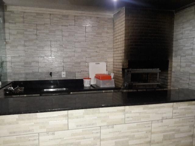 Ponto comercial com restaurante em funcionamento em Cidade Continental, 280 m² - Foto 7