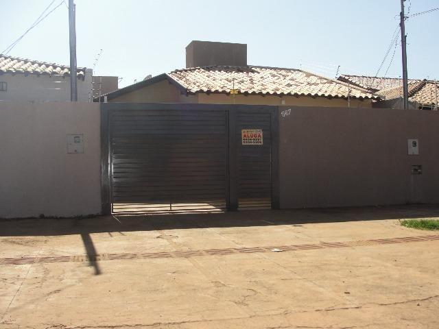Casa no bairro Oliveira