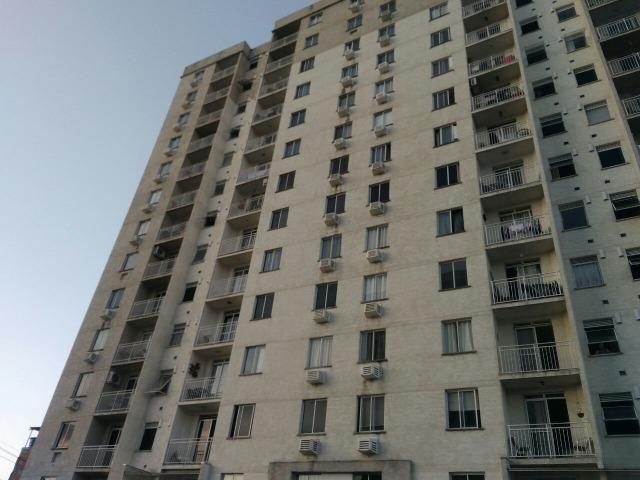 Ótimo Apto 02Qts varanda condominio novo com infra ac financiamento rua Henrique Scheid - Foto 3