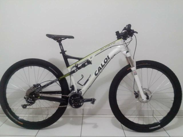 Bicicleta Bike MTB Mountain Bike