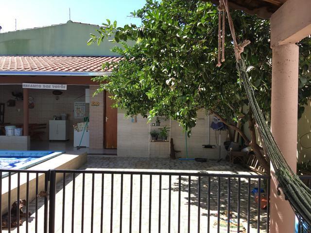 Linda casa 3 Quartos com piscina conforte e lazer ao lado Parque Atheneu - Foto 11