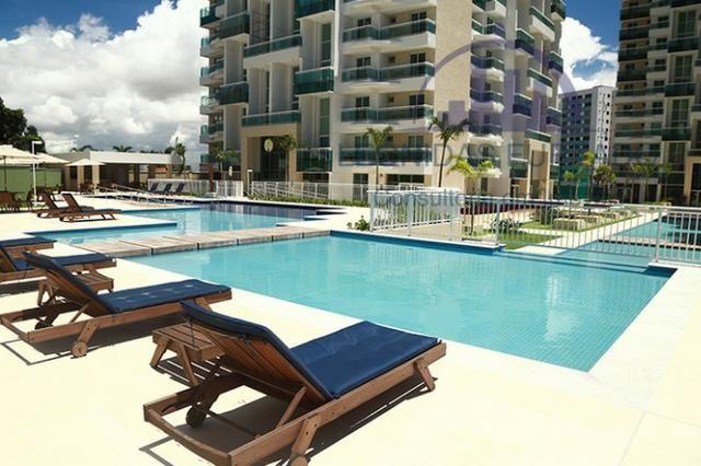 Summer Park Apartamento Guararapes - Foto 10