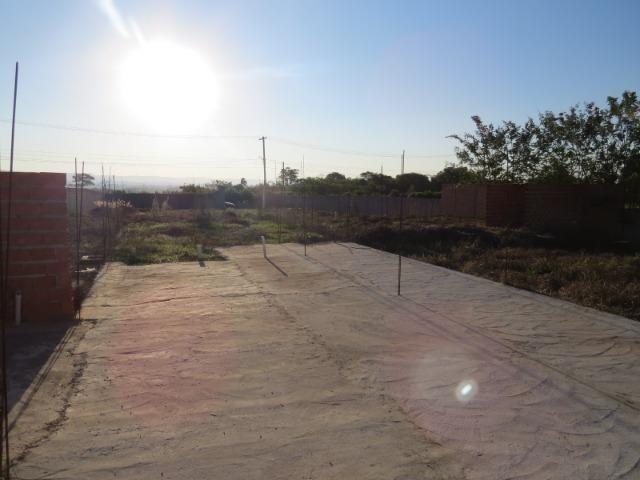 REF 762 Terreno 1289 m², todo murado, totalmente plano, Imobiliária Paletó - Foto 9