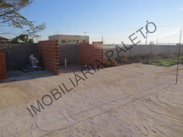 REF 762 Terreno 1289 m², todo murado, totalmente plano, Imobiliária Paletó - Foto 6