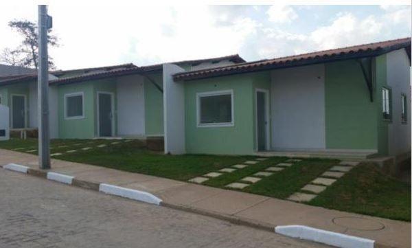 Vila Jardim, casas 2/4, e 3/4 com suíte, na Artemia Pires no SIM prontas, Pode FGTS