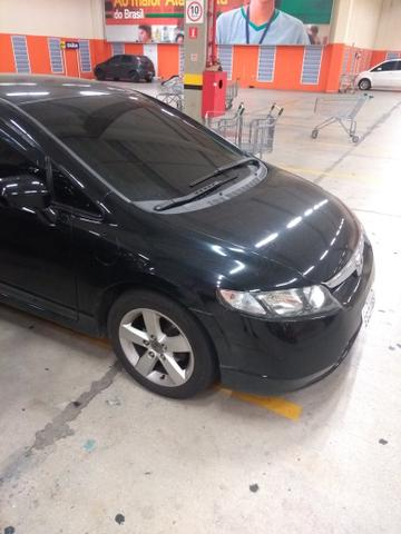 Honda Civic passo financiamento
