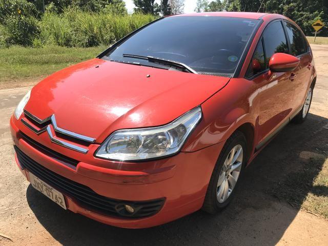 Citroën C4 2011 apenas R$20.000,00