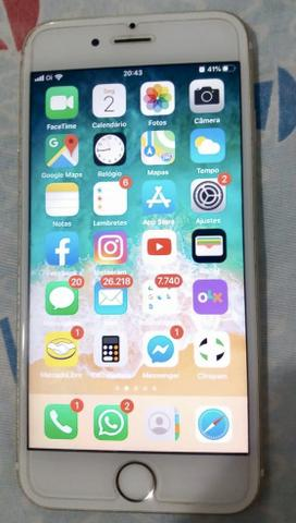 IPhone 6s 64gb - Foto 4