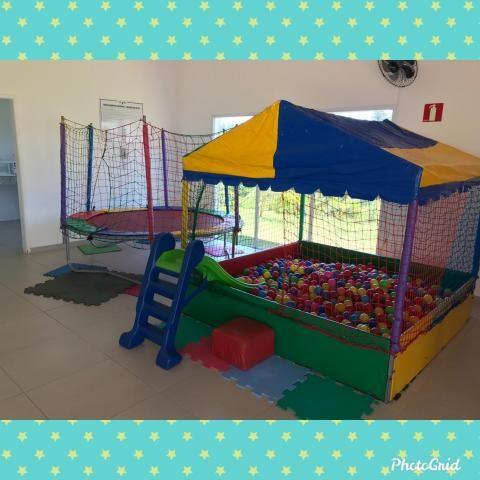 Locaçao de brinquedos e Mesas - Foto 2