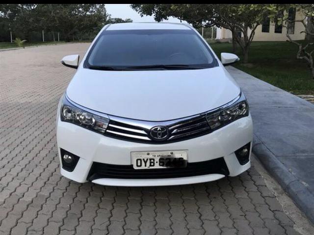 Corolla XEI 2014/2015