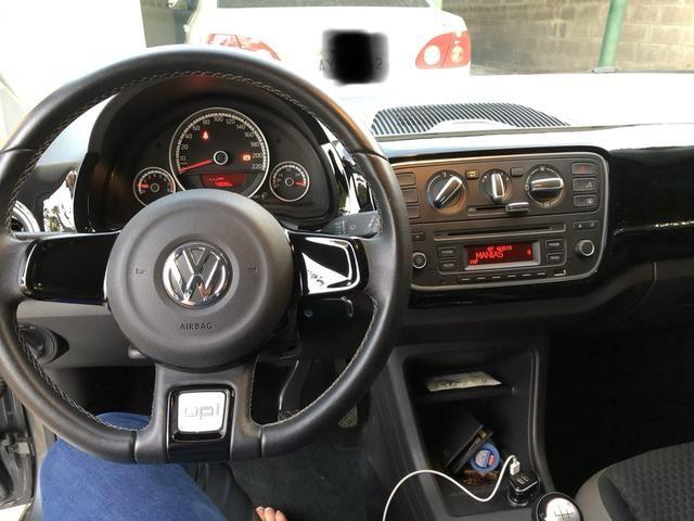 VW Cross UP Tsi 2017 - Foto 5
