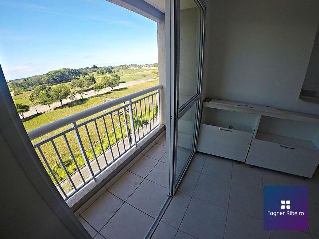 Apartamento 2Quartos Suíte Cond. Happy Days em Morada de laranjeiras - Foto 12