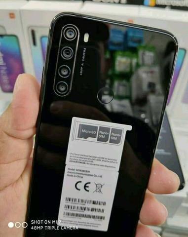 Xiaomi Note 8 * NOVO LACRADO - Foto 2