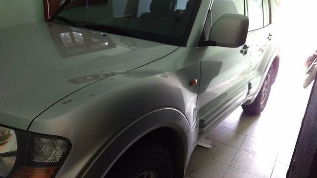 Pajero Full diesel - Foto 3
