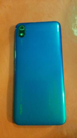 Vendo celular xiaomi redmi 7a número do ZAP *
