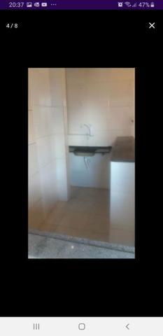 Kit net, quarto, sala, cozinha banheiro, área de serviço - Foto 4