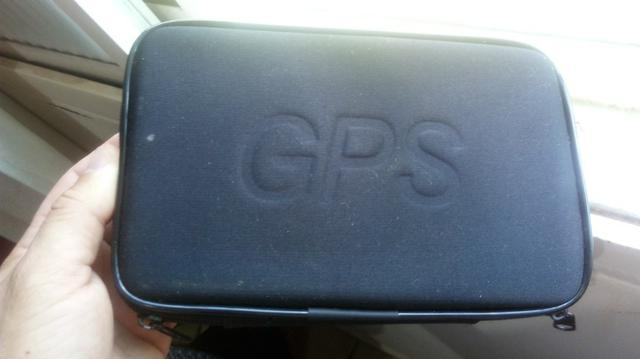 GPS Bak 7 polegadas (leia anuncio) - Foto 4