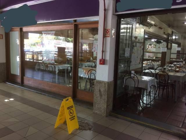Restaurante e Lancheria Centro Canoas