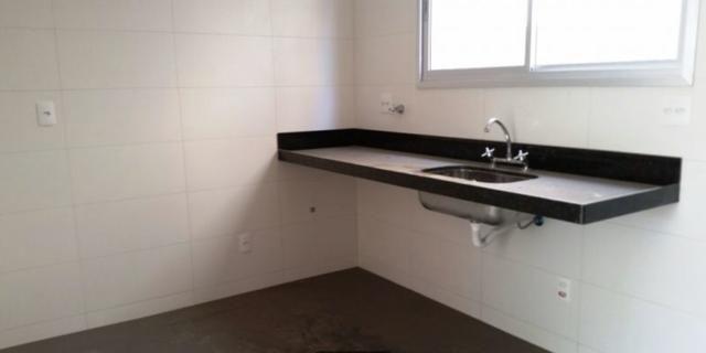 Apartamento novo 3Q 1 suite 3 vagas - Foto 9