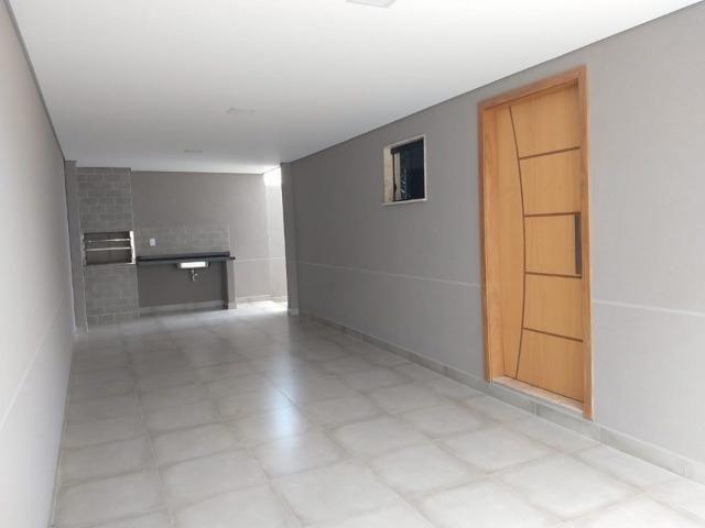 Sofisticado Sobrado Condomínio Carandá Bosque - Foto 2