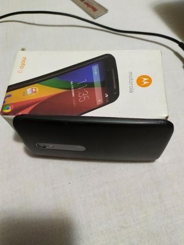 Celular Motorola Moto G2 - Foto 2