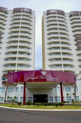 Fração Royal Star Resort abaixo do preço!!! - Foto 3