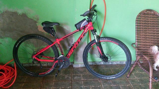 Bicicleta mtb scott aspect 950 tamanho 15