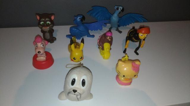 Brinquedos MC Donald - Foto 6