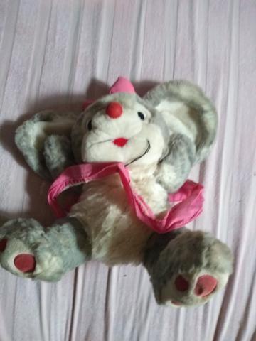 Desapego urso de pelúcia - Foto 2