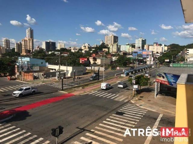 Studio com 1 dormitório para alugar, 32 m² por R$ 670,00/mês - Setor Sul - Goiânia/GO - Foto 14