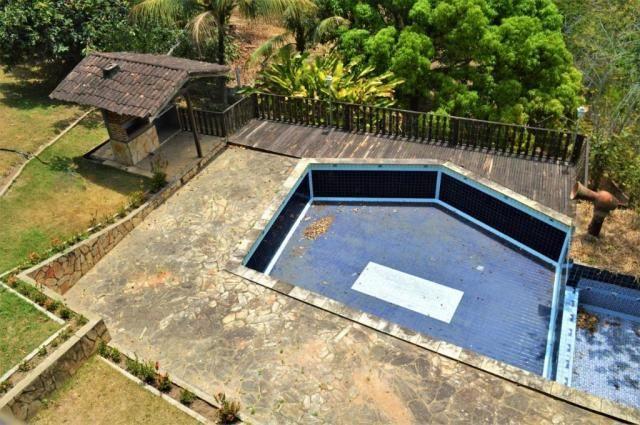 Casa de condomínio para alugar com 3 dormitórios em Novo, Carpina cod:AL49XW - Foto 11