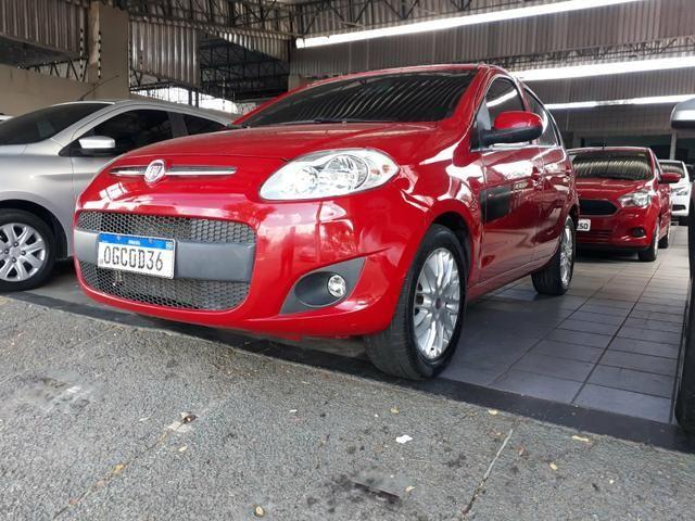 Fiat Palio Attrative 1.4 2014 - Foto 3