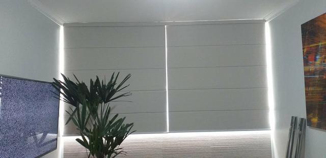 Cortinas e persianas - Foto 3