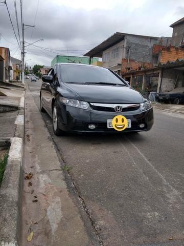 Honda Civic passo financiamento - Foto 7