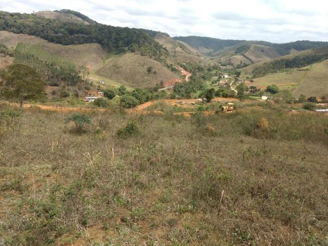 VENDO TERRENO EM VARGINHA DISTRITO DE JUIZ DE FORA 18 MIL. (favor ler a descrição.) - Foto 6