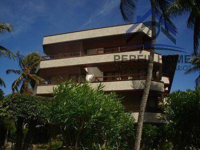 Apartamento para Venda em Vera Cruz, Gamboa, 1 dormitório, 1 suíte, 2 banheiros, 3 vagas
